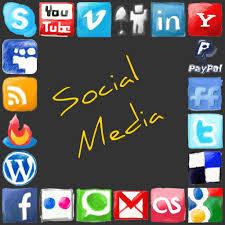 social media logos 3